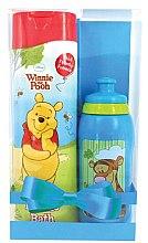 Profumi e cosmetici Set - Disney Winnie The Pooh (bubble bath 500ml + bottle)