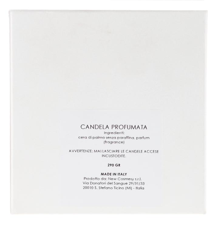 Candela profumata - Chic Parfum Luxury Collection Bora Bora Candle — foto N2