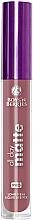 Profumi e cosmetici Lucidalabbra opaco - Boys`n Berries All Day Matte Liquid Lipstick