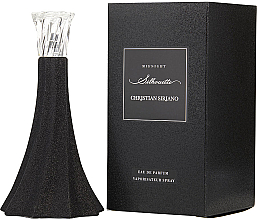 Profumi e cosmetici Christian Siriano Midnight Silhouette - Eau de parfum