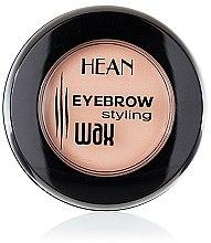 Profumi e cosmetici Cera per le sopracciglia - Hean Wax Styling Eyebrow