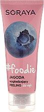 Profumi e cosmetici Peeling mani - Soraya Foodie Jagoda