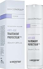 Profumi e cosmetici Crema protettiva - La Biosthetique Dermosthetique Anti-Age Traitement Protecteur