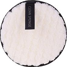 Profumi e cosmetici Spugnetta struccante cosmetica riutilizzabile, bianca - Lash Brow