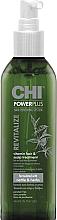 Profumi e cosmetici Complesso vitaminico per la crescita dei capelli - Chi Power Plus Vitamin Treatment