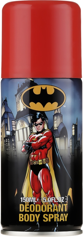 Deodorante - Corsair Batman Robin Deodorant — foto N1
