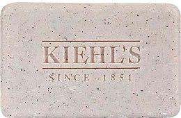 Profumi e cosmetici Sapone - Kiehl`s Grooming Solutions Bar Soap