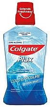 Profumi e cosmetici Collutorio - Colgate Plax Cool Mint Cold Exposure