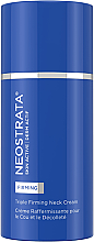 Profumi e cosmetici Crema collo rinforzante - NeoStrata Skin Active Trimple Firming Neck Cream