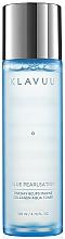 Profumi e cosmetici Tonico viso - Klavuu Blue Pearlsation One Day 8 Cups Marine Collagen Aqua Toner