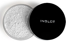 Profumi e cosmetici Cipria in polvere opacizzante - Inglot Mattifying Loose Powder