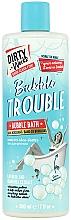 Profumi e cosmetici Bagnoschiuma rilassante - Dirty Works Bubble Trouble