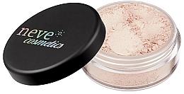 Profumi e cosmetici Cipria minerale - Neve Cosmetics
