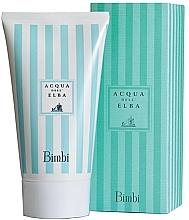 Profumi e cosmetici Acqua Dell Elba Bimbi - Lozione corpo