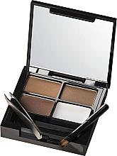 Profumi e cosmetici Palette per sopracciglia - Gabriella Salvete Eyebrow Palette