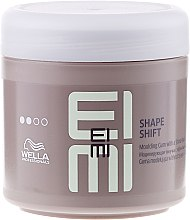 Profumi e cosmetici Pasta modelllante per capelli - Wella Professionals EIMI Shape Shift