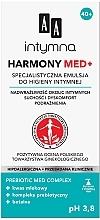 Profumi e cosmetici Detergente per l'igiene intima - AA Harmony Med+