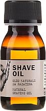 Profumi e cosmetici Olio da barba naturale - Nook Dear Beard Shave Oil
