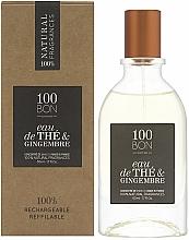 Profumi e cosmetici 100BON Eau de The & Gingembre Concentre - Eau de parfum