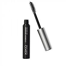 Profumi e cosmetici Mascara-gel trasparente per sopracciglia - Kiko Milano Eyebrow Designer Gel Mascara