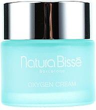 Profumi e cosmetici Crema ossigenante - Natura Bisse Oxygen Cream
