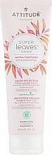 Profumi e cosmetici Condizionante per capelli tinti - Attitude Conditioner Color Protection Avocado Oil & Pomegranate