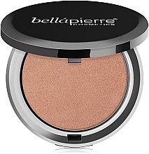Profumi e cosmetici Bronzer minerale compatto - Bellapierre