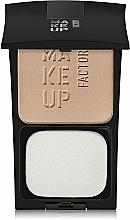 Profumi e cosmetici Cipria - Make Up Factory Compact Powder