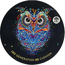 Profumi e cosmetici BB-Cushion - Dr. Mola 3rd Generation BB Cushion Owl