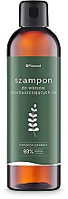Profumi e cosmetici Shampoo per capelli grassi - Fitomed Herbal Shampoo For Oily Hair
