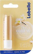 """Profumi e cosmetici Balsamo labbra """"Vaniglia"""" - Labello Lip Balm Vanilla"""