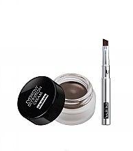 Profumi e cosmetici Crema per sopraciglia - Pupa Eyebrow Definition Cream