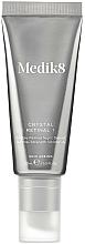 Profumi e cosmetici Siero-crema da notte con retina 0,01% - Medik8 Crystal Retinal 1