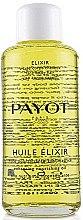 Profumi e cosmetici Olio elisir - Payot Body Elixir Huile Elixir Enhancing Nourishing Oil