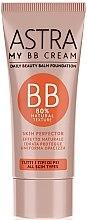 Profumi e cosmetici Crema viso - Astra Make-Up My BB Cream
