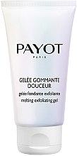Profumi e cosmetici Gel esfoliante delicato - Payot Les Demaquillantes Gelee Gommante Douceur
