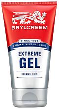 Profumi e cosmetici Gel per capelli a tenuta extra forte - Brylcreem Gel Extreme