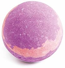 Profumi e cosmetici Bomba da bagno, viola - IDC Institute Multicolor Wild Berries