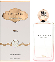 Profumi e cosmetici Ted Baker Mia - Eau de toilette