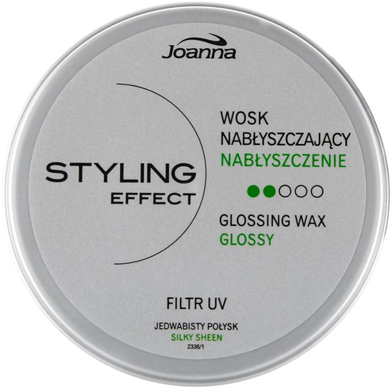Cera Glow - Joanna Styling Effect Glossing Wax