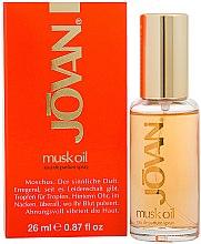 Profumi e cosmetici Jovan Musk Oil - Eau de Parfum