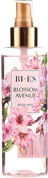 Bi-es Blossom Avenue Body Mist - Mist corpo profumato — foto N3