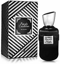 Profumi e cosmetici Nabeel Arab Tradition - Eau de Parfum