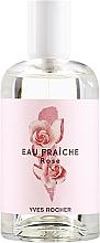 Profumi e cosmetici Yves Rocher Rose - Eau de Toilette