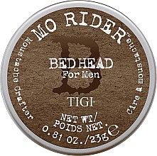 Profumi e cosmetici Cera per i baffi - Tigi Bed Head for Men Mo Rider Mustache Crafter