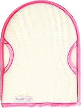 Profumi e cosmetici Spugna-guanto da bagno - Suavipiel Active Micro Fiber Mitt Peeling
