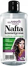 """Profumi e cosmetici Balsamo per capelli """"Cherosene con succo di ortica"""" - New Anna Cosmetics"""