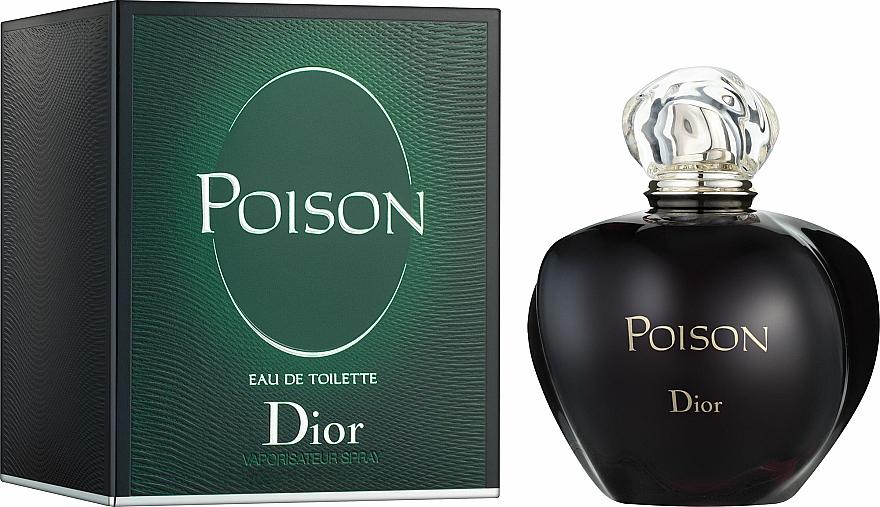 Dior Poison - Eau de toilette