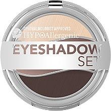 Profumi e cosmetici Set ombretti - Bell Hypo Allergenic Eyeshadow Set