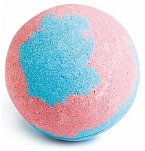 Profumi e cosmetici Bomba da bagno, rosa-blu - IDC Institute Multicolor Sweet Candy